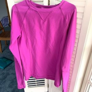 Purple Ivivva long sleeve